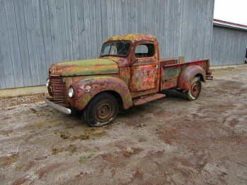 1947 International Harvester KB-2 for sale 100749010
